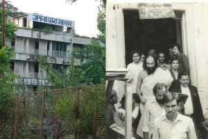 From fame to ruins: Legacy of forgotten guru Dhirendra Brahmachari