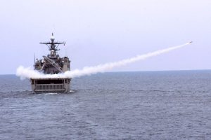 China develops world's first amphibious drone ship Marine Lizard: Report