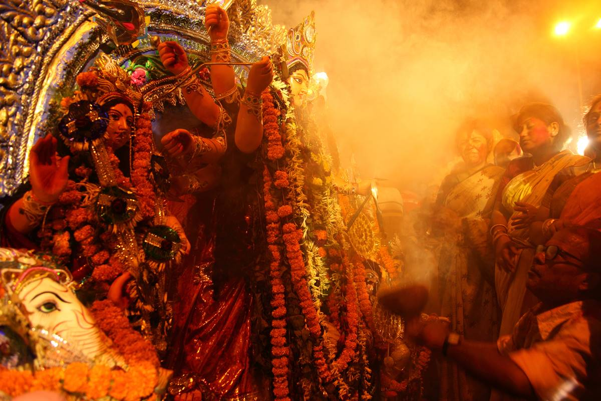 Kolkata Durga Puja nominated for UNESCO Intangible Cultural Heritage list