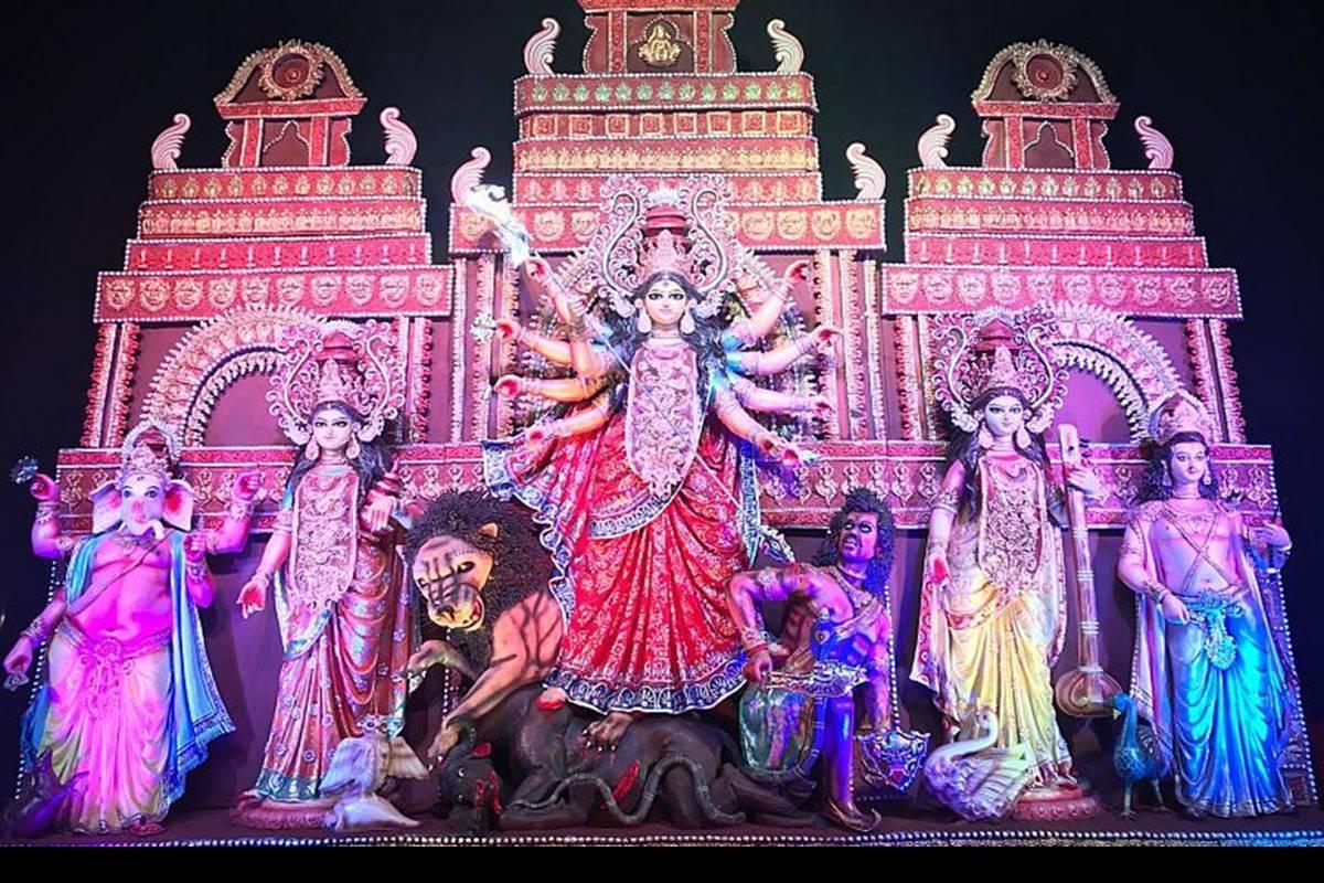 Durga Puja, Sangeet Natak Akademi, Ministry of Culture, Kolkata Durga Puja, UNESCO 2020 list, intangible cultural heritage, Tapati Guha Thakurta,