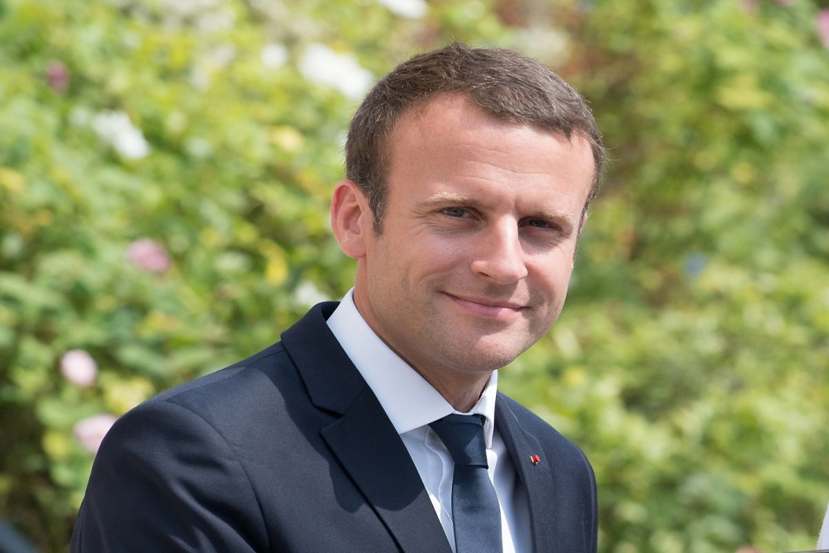 French President pledges to respond to 'Yellow Vest' movement