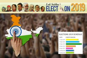 April 18 polls: List of states and constituencies voting in second phase