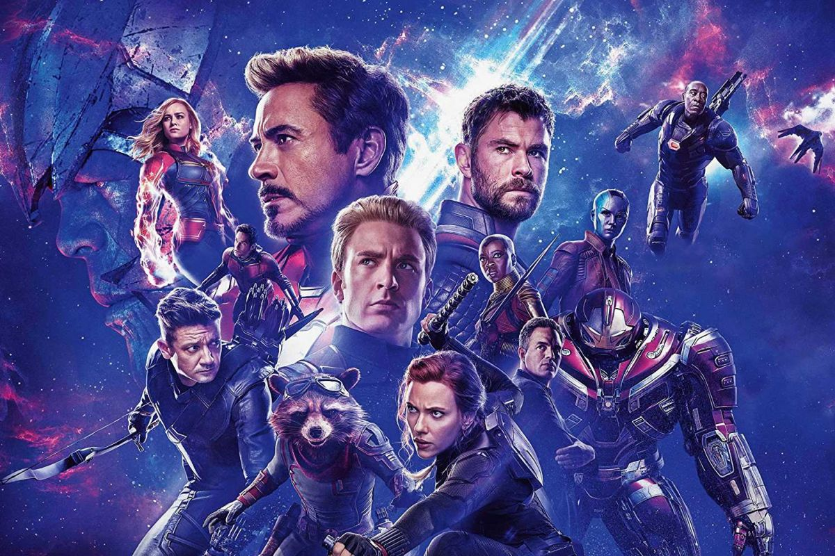 Rs 157 crore in 3 days, Avengers Endgame weekend collection sets records
