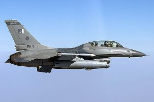 No jets 'missing' in US count of Pakistan's F-16 fleet, contradicts India's claim: Report