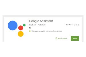 Google Assistant can now read your work calendar