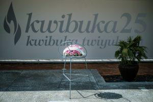 Rwanda mourns the dead, 25 years since genocide began