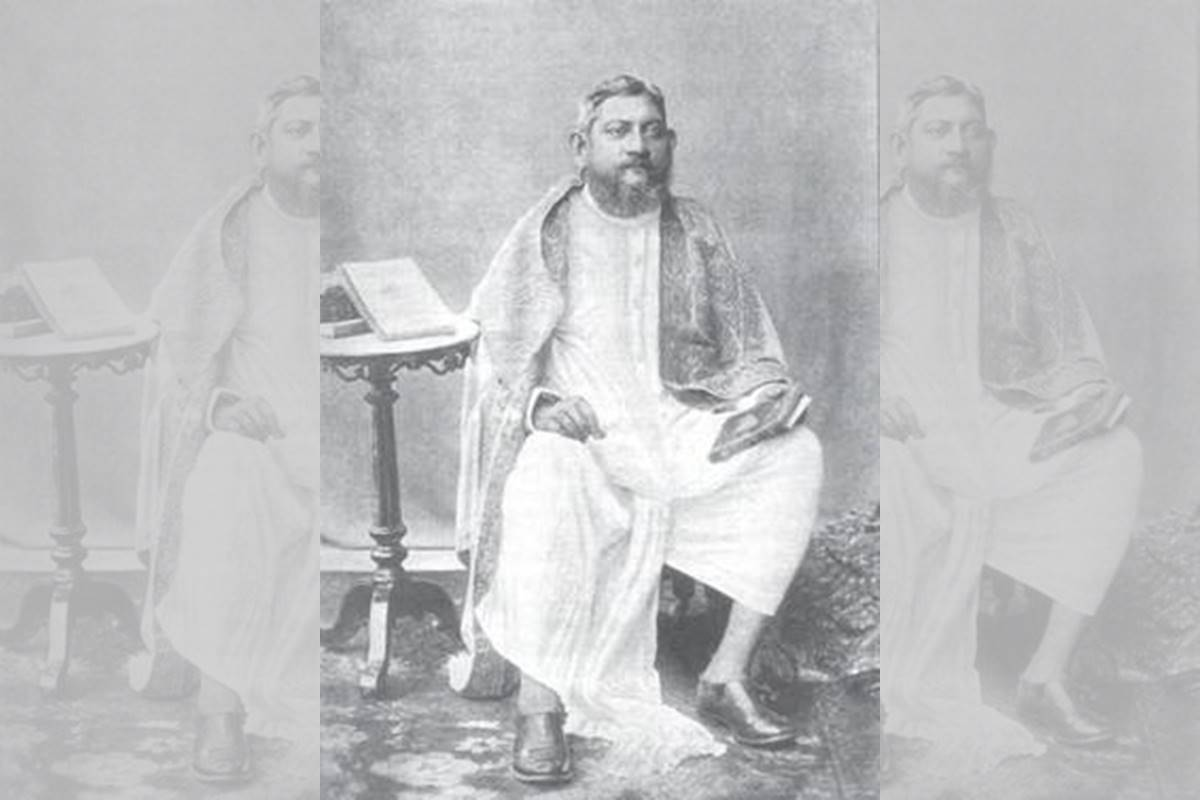 Girish Chandra Ghosh, Sri Ramakrishna, Dharma, patriot, theatre,