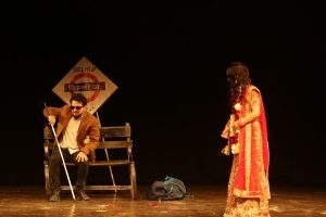 Forty Plays to be Showcased at Thespis 3 Micro-drama Festival
