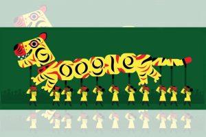 Shubho Noboborsho: Google doodle wishes Bangladesh on Pohela Boishakh 1426