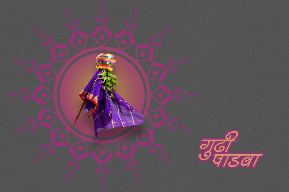 Happy Gudi Padwa 2019: Marathi new year begins today with