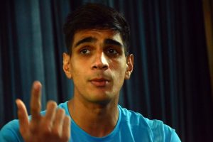 While MS Dhoni wanted to be a goalkeeper, I had other plans: Gurpreet Singh Sandhu