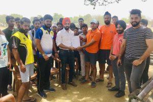Delhi Hockey Association appoints Gursimran Singh as new Vice President