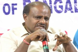 Two JD(S) workers among 6 Indians killed in Sri Lanka bomb blasts: HD Kumaraswamy