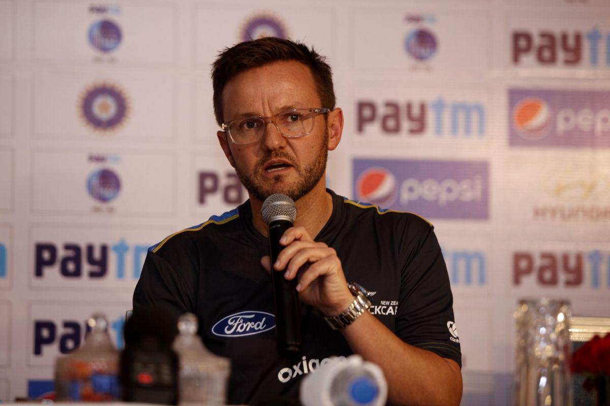 Mike Hesson, Kings XI Punjab coach