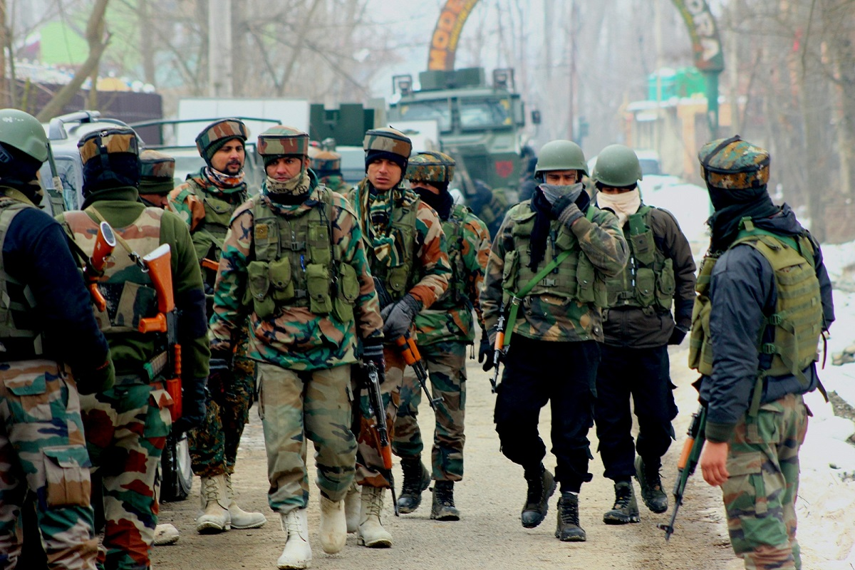 IS-linked terrorists, Shopian, Jammu, Kashmir, CASO, Poonch, Line of Control, LOC, Jammu and Kashmir