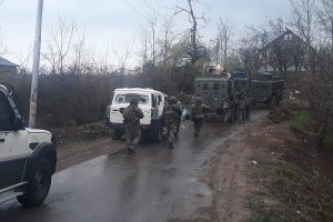 2 Hizbul terrorists killed in encounter with security forces in J-K's Anantnag