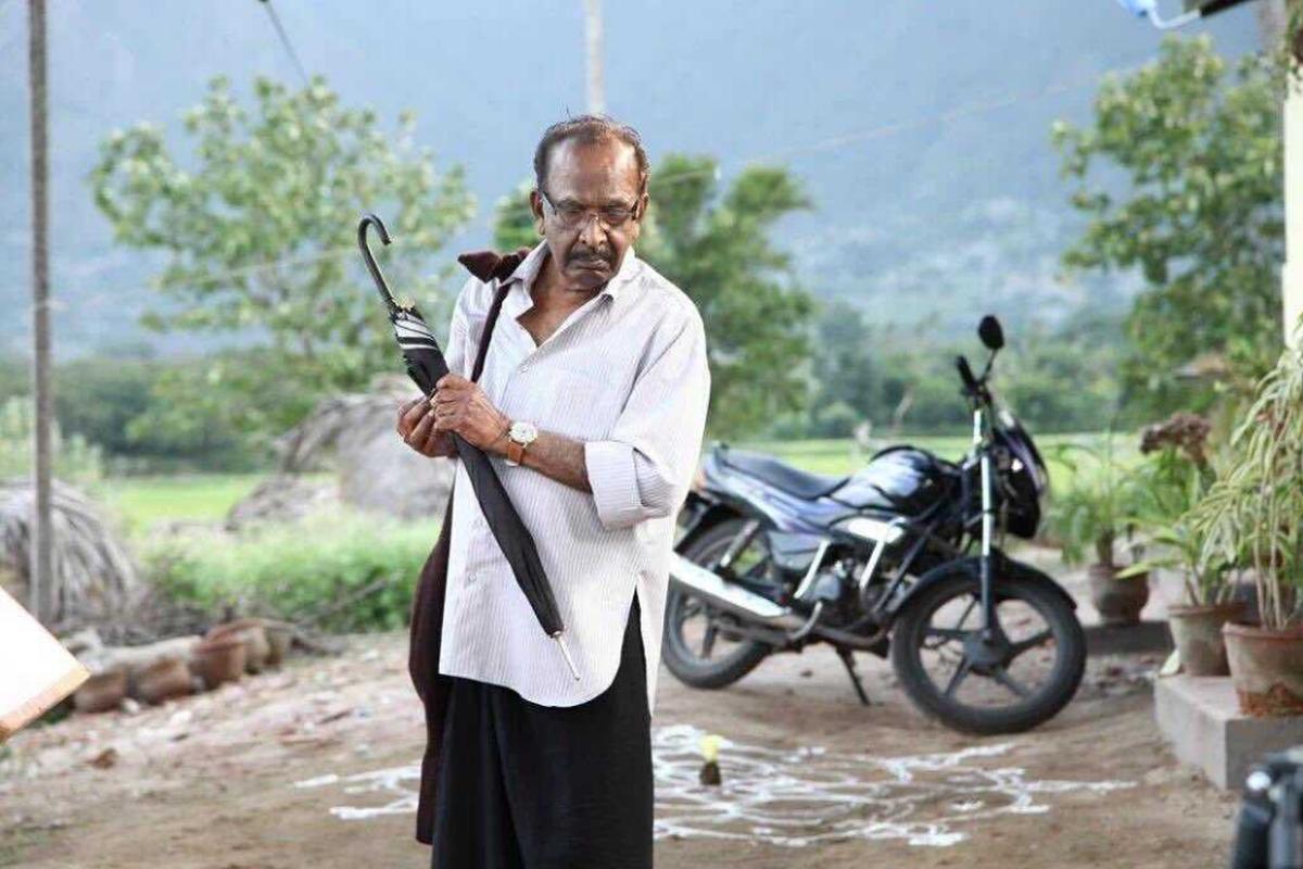 Veteran Tamil filmmaker J. Mahendran passes away