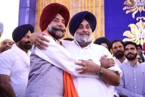 Congress better off without opportunistic Brar: Captain