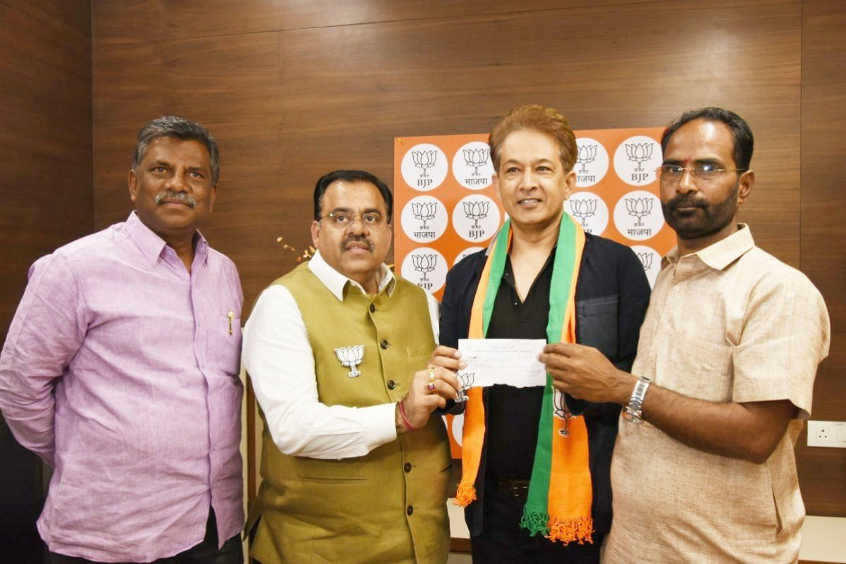 BJP member, Jawed Habib, Jawed Habib Ad, Hindus