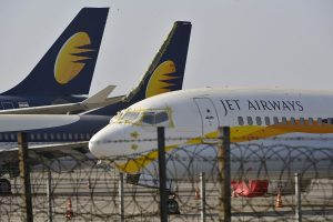 Jet issues gag order, fearing impact on stake sale
