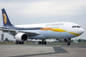 1,100 Jet Airways pilots not to fly from Monday: NAG
