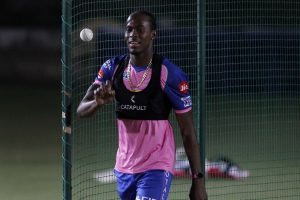 Didn't think I would play a single game in 2018 IPL: Jofra Archer after being bought by Rajasthan Royals
