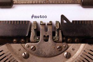 Judiciary vs #MeToo