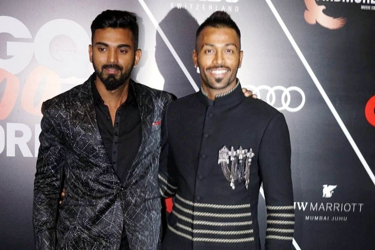 BCCI ombudsman fines Hardik Pandya, KL Rahul Rs 20 lakh each for sexist remarks on TV show