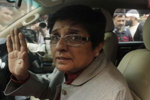 Puducherry L-G Kiran Bedi can't interfere with govt's day-to-day activities: Madras HC