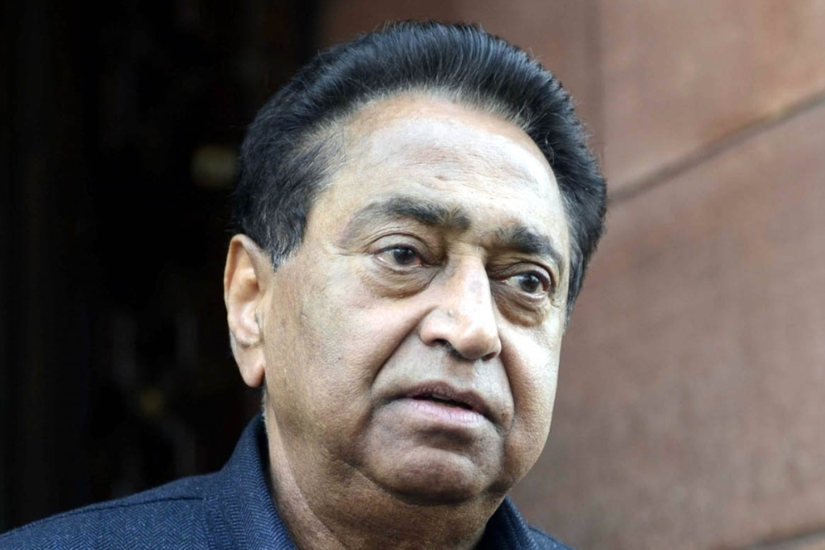 Income Tax officials, Madhya Pradesh Chief Minister, Kamal Nath, Indore, Delhi