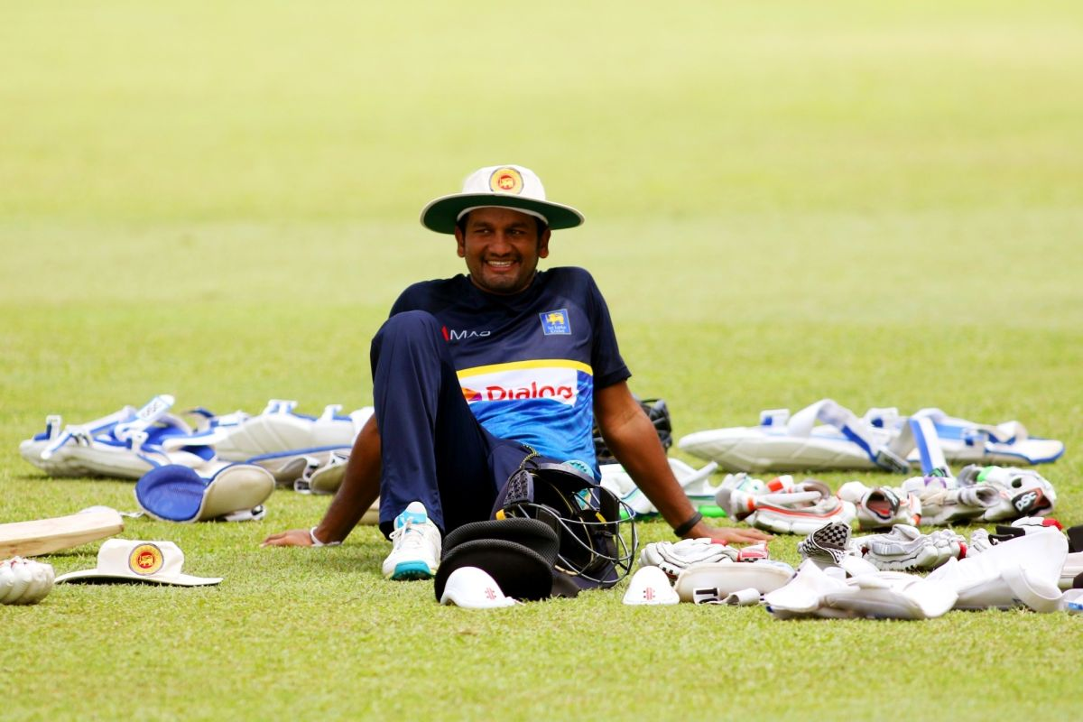 Dimuth Karunaratne to lead Sri Lanka in World Cup