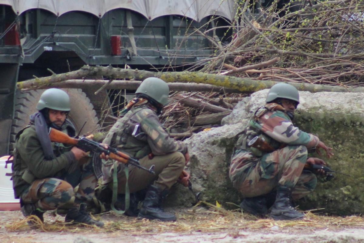 AFSPA, Indian Army, Jammu-Kashmir, Congress Manifesto, Lok Sabha elections 2019