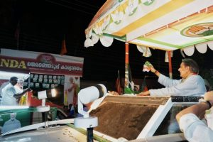Kerala BJP fears cross-voting in Thiruvananthapuram, Pathanamthitta LS seats