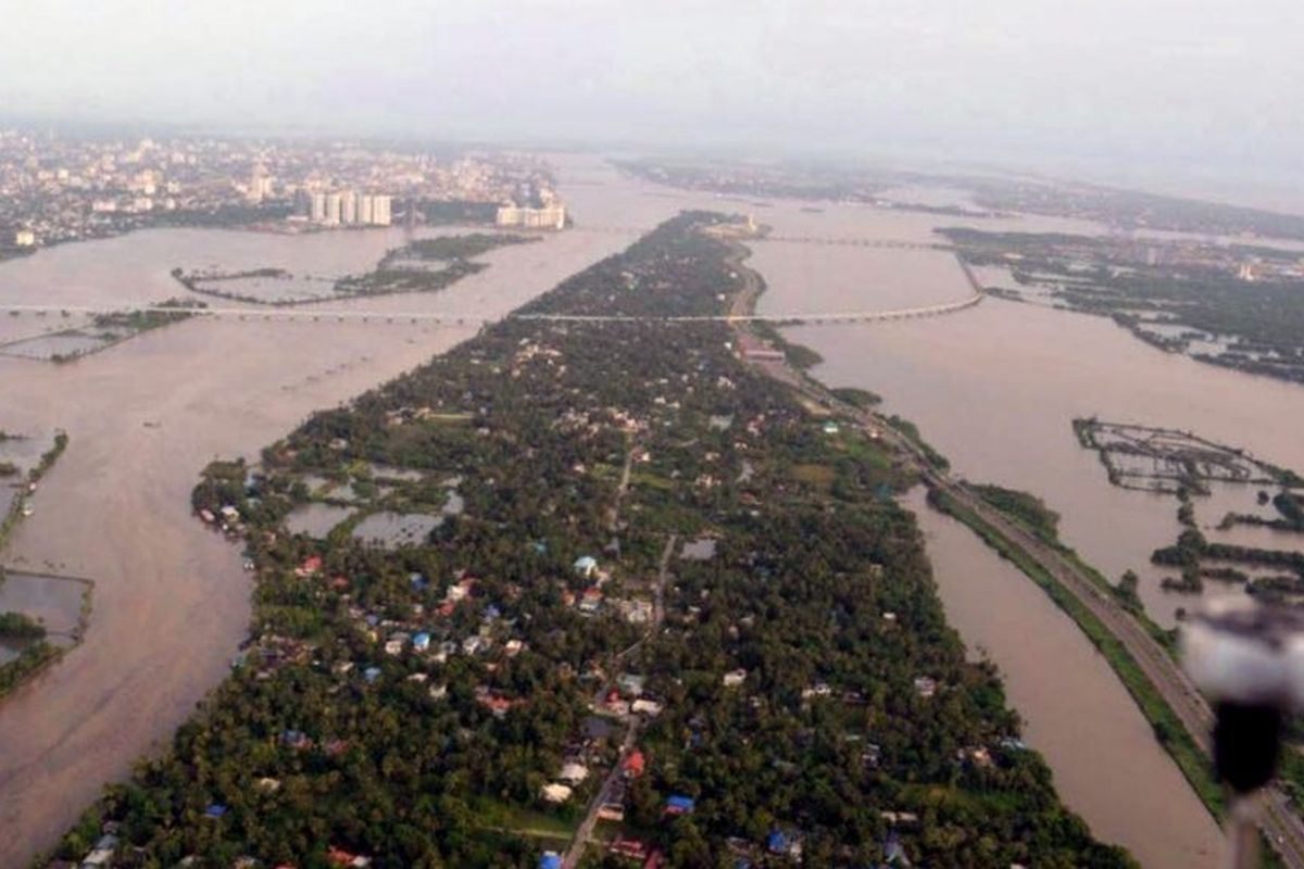 Kerala floods, Kerala High Court, amicus curiae, Kerala government, KSEB, DSA, dam management