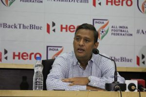 I-League clubs shooting themselves in foot: AIFF secretary