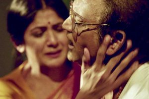 Lakshmi's NTR leaked online by Tamilrockers, others | Watch trailer