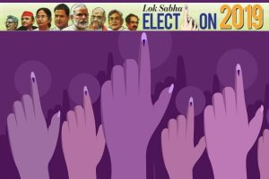 Lok Sabha elections 2019 first phase | 91 seats in 20 states; here are key constituencies, candidates