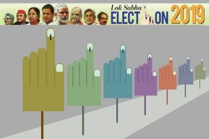 Lok Sabha elections 2019 second phase | Key constituencies, candidates in 95 seats of 12 states and UTs