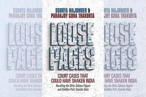 Book Review: Loose Pages | Of crony chowkidarism and we the people