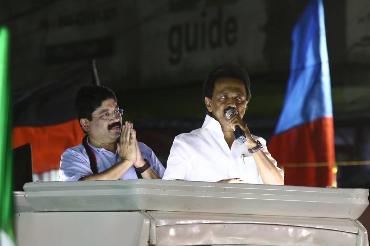 MK Stalin, DMK, Karunanidhi, Jayalalithaa, AIADMK, Tamil Nadu election, Lok Sabha elections 2019, Elections 2019