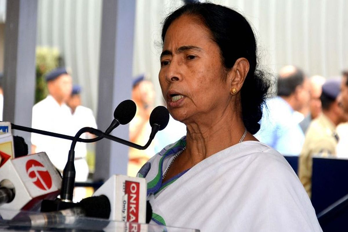 Defamation, Mamata Banerjee, Biopic, Election Commission