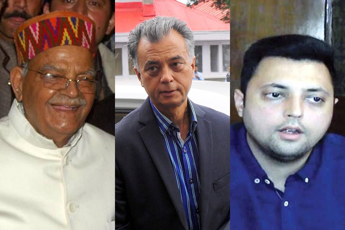 Mandi LS poll, Mandi, LS polls, Himachal Pradesh, Lok Sabha Elections 2019, Modi wave, Sukh Ram, Anil Sharma, Ashray Sharma, Jai Ram Thakur