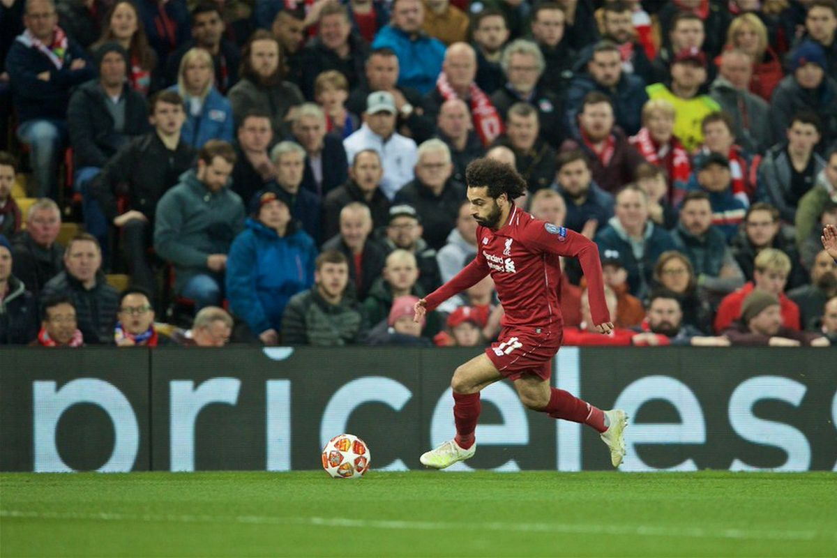 Need to change the way we treat women in our culture: Mohamed Salah