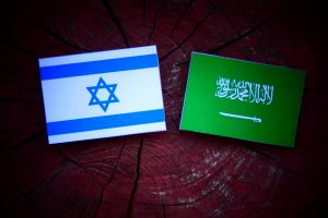 Middle-East's two outlaw states
