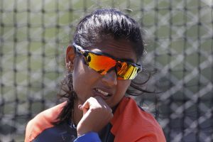 Mithali Raj is goodwill ambassador for SCCWC 2019