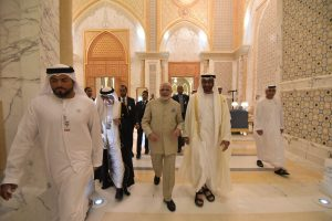 UAE to honour PM Modi with Zayed Medal, country's highest civilian award