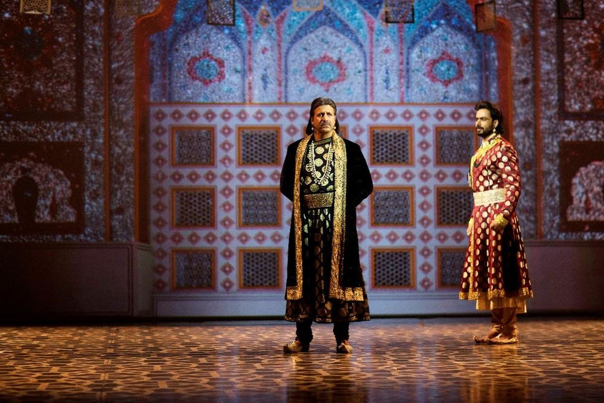 16th Century has Remained Period of Great Inspiration: Mughal-e-Azam Musical Costume Designer Manish Malhotra