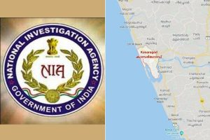 NIA raids three places in Kerala over Islamic State links
