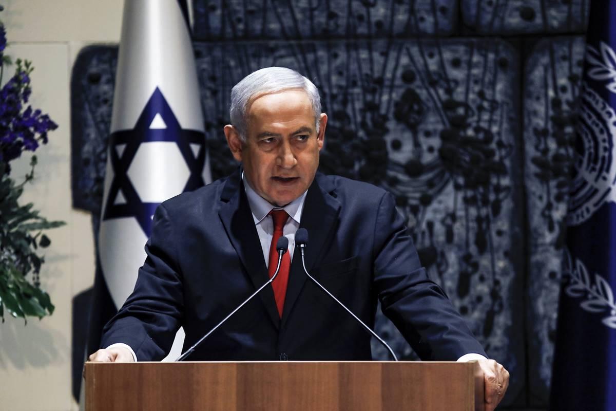 Shalom, Israel, India, Benjamin Netanyahu,