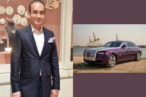 Rolls Royce Ghost, Porsche Panamera among 13 high-end Nirav Modi cars to be auctioned